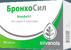 БронхоСил