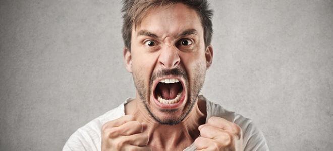 Как бороться с раздражительностью и гневом