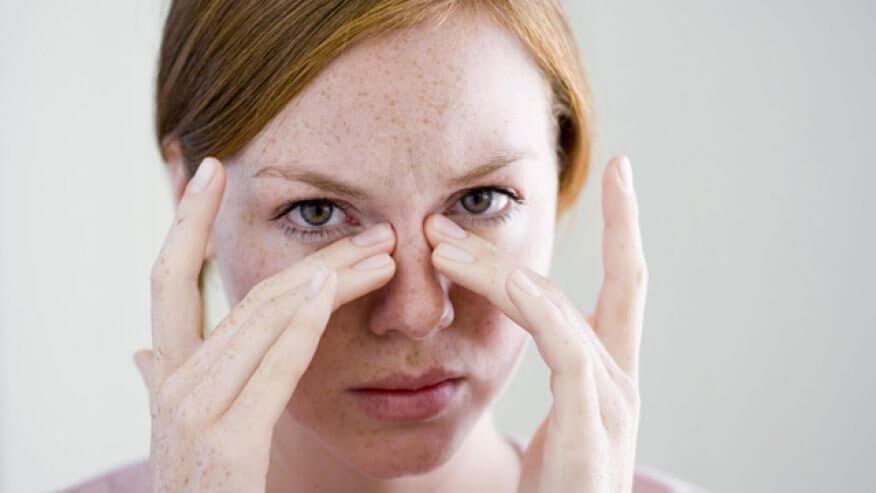 Как правильно лечить синусит