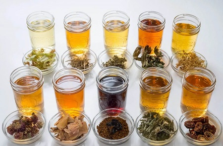 Натуральные средства от кашля