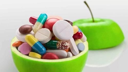 Роль витаминов для организма
