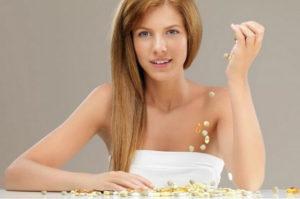 Здоровье и красота, выбираем витаминный комплекс для женщин