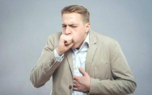 Причины кашля, и как с ними бороться