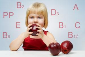 5 правил выбора правильных витаминов для детей
