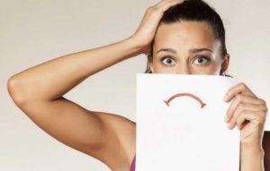 Недостаток витаминов, или как распознать авитаминоз