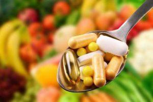 Как работают «витамины красоты»?