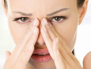 Болят пазухи носа: причины и способы лечения