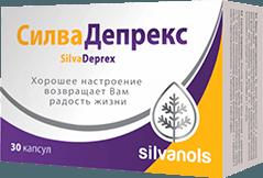 СилваДепрекс